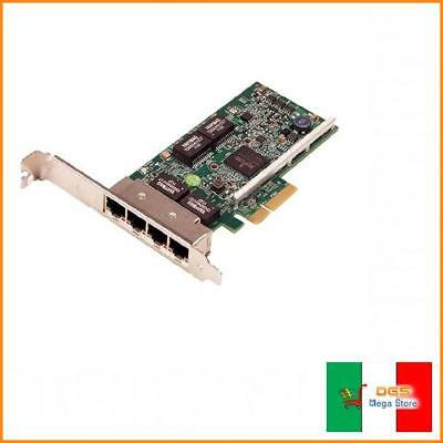 Dell 540-11148 Internal Ethernet 1000mbit/s - Networking Cards (wired, Pci-e, Et