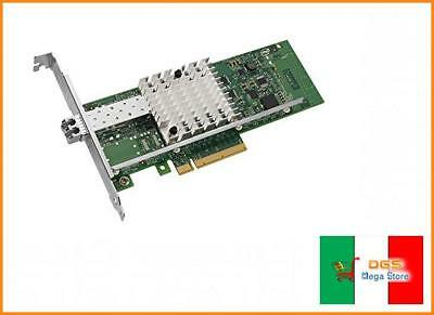 Intel X520-lr1 Internal 10000mbit/s Networking Card - Networking Cards (wired, P