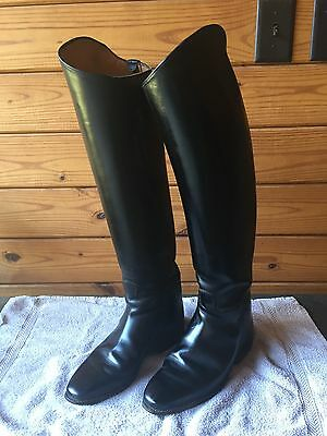 konig dressage boots - Made in Germany