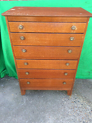 Chest of Drawers | Vintage Chest of Drawers | Antique Chest of Drawers