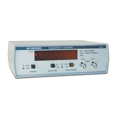 BK Precision 1803D 200MHz Frequency Counter