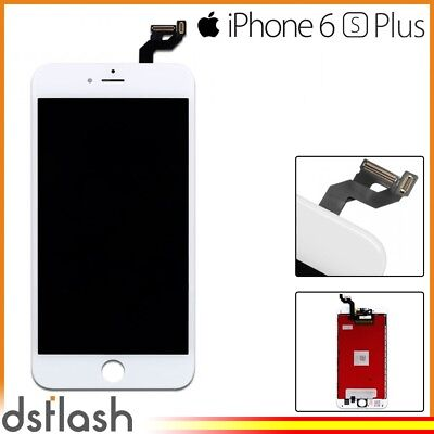 Pantalla Completa iPhone 6S Plus LCD Retina Blanco Display Tactil Apple Blanca