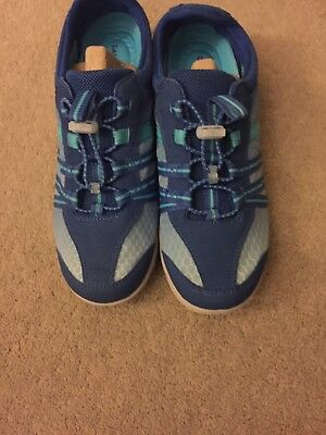 Lands End New Water Shoes Size 8 Womens