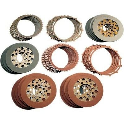 Alto 095752KB Kevlar Clutch Plate Kit