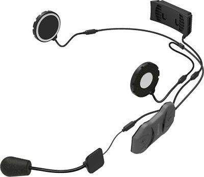 SENA 10R-10 Motorcycle 10R Headset and Intercom w/Remote