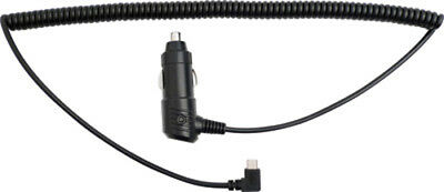 SENA SC-A0103 Cigarette Charger for SR-10 Two-Way Radio Adapter