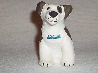 Frontline Plus Dog Squishy Stress Toy