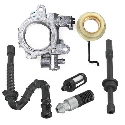New Oil pump with worm gear For STIHL  MS290 MS310 MS390 029 039 11276403200