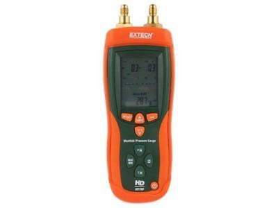 HD780 Manometer LCD 4 digits, with a backlit -0.96÷34.47bar EXTECH