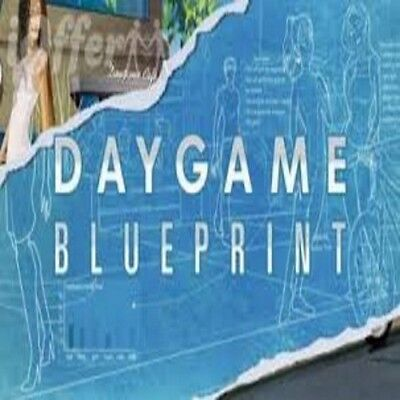 Daygame Blueprint, Immersion,Approach Anxiety etc better than the mystery method