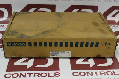 Siemens 6SL3130-6TE21-6AA3 Sinamics S120 Smart Line Module 16KW - New Surplus...