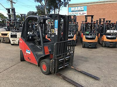 Forklift , Cheap Forklift , Used Forklift , Container Mast , Not Toyota , Lqqk