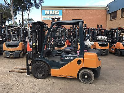 Forklift , Toyota Container Mast , Cheap Forklift , Lpg , Used Forklift , Lqqk