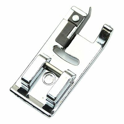 NEW Overlock Edge Presser Foot Small Guide For Singer Brother Pfaff Janome