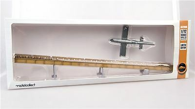 Modelcollect AS72068, Germany WWII V1 missile with launch ramp 1944, 1:72