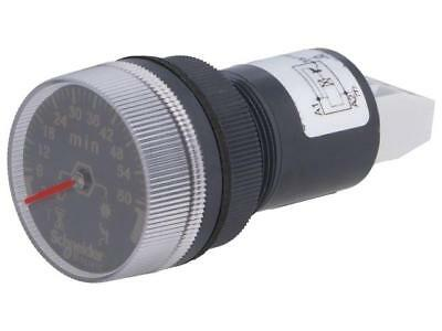 xb5dtb25 Timer 22mm IP65 man.series Harmonie XB5 -20 ÷ 60°C 24VDC 22mm