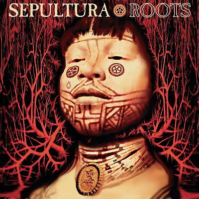 Sepultura - Roots - New Deluxe Edition Cd
