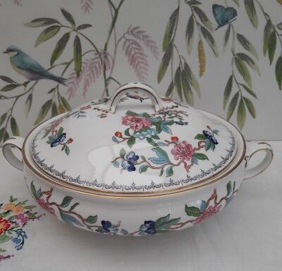 "Aynsley ""Pembroke"" Lidded Tureen ***SUPERB CONDITION***"