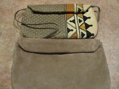 Moon - Bags Patricia Smith Designs 2 Different Purses Milwaukee Wisconsin