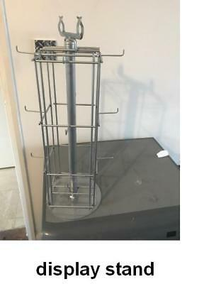 Display stand / Key rings / cards / Display/jewellery/shop fitting