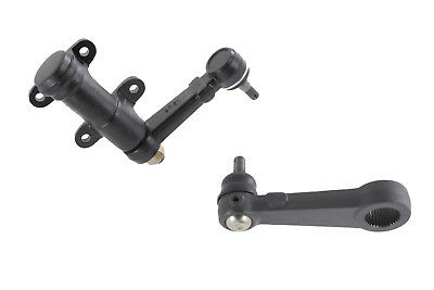 For Mitsubishi Montero 4WD 92-00 Steering Parts Front Idler Arm Pitman Arm New