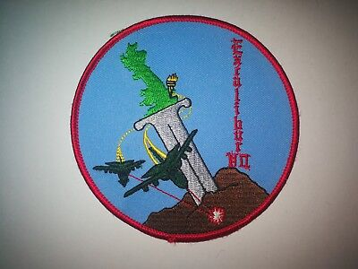 RAF Lakenheath 48thFW USAF patch