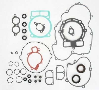 Moose Racing Gasket Kit With Seals For KTM 525 XC ATV Polaris Outlaw
