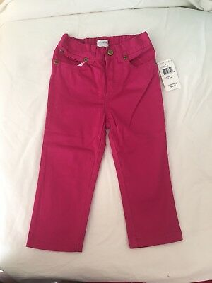 Pink Ralph Lauren  trousers  for a beautiful baby girl 24months
