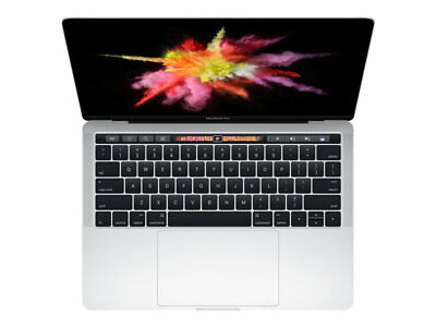 NEW! Apple MPXX2B/A Macbook Pro With Touch Bar Core I5 3.1 Ghz Os X 10.12 Sierra