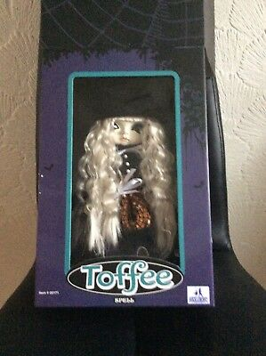 Toffee Doll Spell
