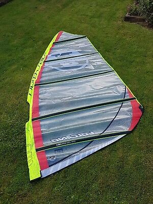 North Sails Volcano 6.3m