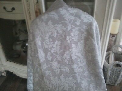 Silver grey curtains ready made