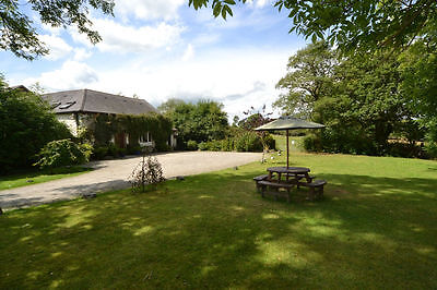Holiday Cottage West Wales - Slps 12, 4nights long Oct Hol  30th Oct -3rd Nov