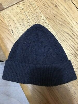 Rapha Merino Grey Beanie Hat