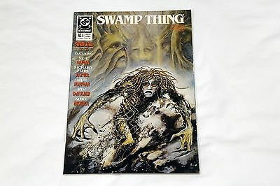 Swamp Thing Annual #5 (1989, DC)
