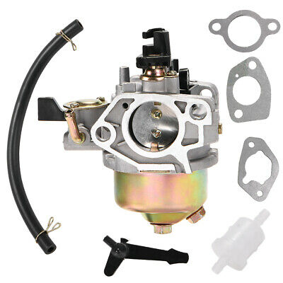 Carburetor Carb for Honda GX390 13hp Engines 16100-ZF6-V01 with 3 Gasket New