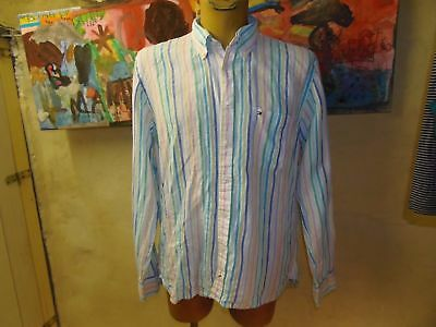 Chemise Tommy Hilfiger Taille Xl