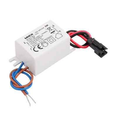 AC 100-240V to DC 3-5V Electronic Converter Transformer LED Driver Power Supply