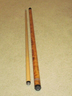 RAY SCHULER Pool Cue by Mendosa