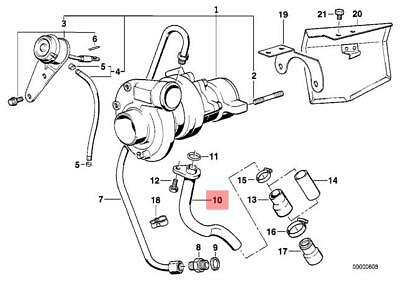 t3 t4 turbo parts wiring diagram database  t3 turbo kit box wiring diagram t3 t4 turbo oil inlet bmw m10 1975 e21 318