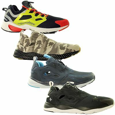 Reebok Furylite Mens Trainers~RRP £59.99 NOW ONLY £22.99~4 Great Colours