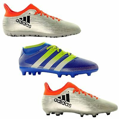 adidas Junior Football Boots/Trainers RRP £29.99 NOW ONLY £9.99~3 COLOURS