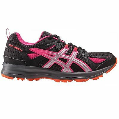 Asics Trail Tambora Womens Rrp £55 Now £22.99 Only