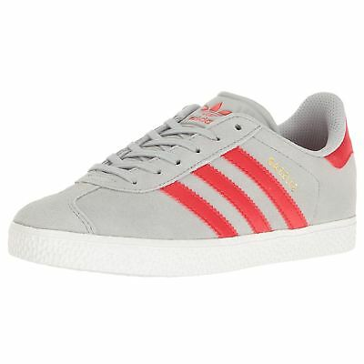 Adidas Gazelle Clear Onix Red Youth Originals Low-top Trainers