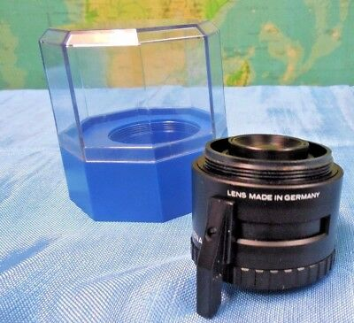 Beautiful - Schneider Componon 60Mm F/5.6 Enlarging Enlarger Lens + Bubble Case