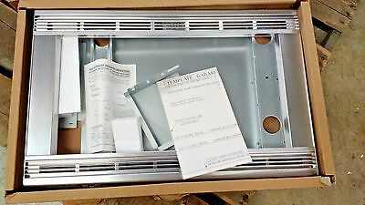 Kenmore 30 Microwave Oven Trim Kit Stainless Steel 64003