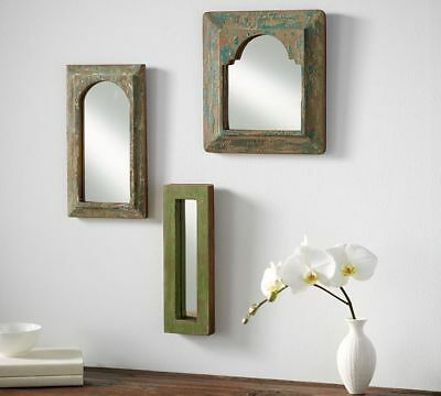Pottery barn ISABELLA MIRRORS -SET OF THREE-BRAND NEW-