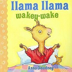 Llama Llama Wakey-Wake - NEW - 9780670013265 by Dewdney, Anna