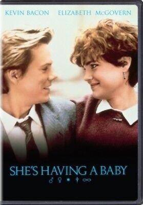 She's Having A Baby [New DVD] Ac-3/Dolby Digital, Dolby, Dubbed, Widescreen