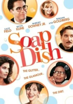 Soapdish [New DVD] Ac-3/Dolby Digital, Dolby, Dubbed, Subtitled, Widescreen